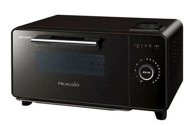 ヘルシオグリエは忙しい独身に最高の時短調理アイテム
